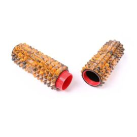 66fit COMBI PYRAMID Roller & Mat