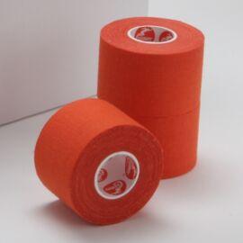 Cramer Team Colors Athletic trainer's tape 3,8 cm x 9,14 m narancssárga, atlétikai sport tape