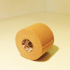 Cramer® Super Stretch nem téphető szuper elasztikus tape 5 cm x 4,5 m beige