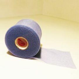 Cramer Tape Underwrap 6,98 cm x 27,4 m kék, szivacsos kötszer sport tape alá