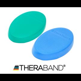 TheraBand stabilitás tréner - kezdő csomag (2 db-os, zöld és kék)