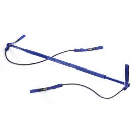 Gymstick® original kondícionáló, kék gumikötéllel