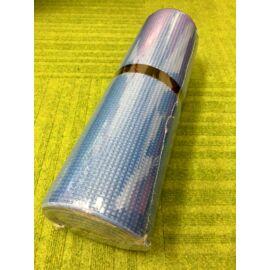 Torna matrac, 180 cm x 50 cm x 1 cm, kék