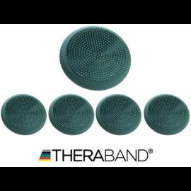 TheraBand tüskés felszínű (senso) dinamikus ülőpárna, átmérő 33 cm - 5 db / doboz