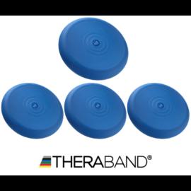 TheraBand sima felszínű dinamikus ülőpárna, átmérő 36 cm - 4 db / doboz