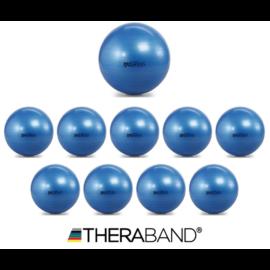 TheraBand ProSeries SCP fitness labda, átmérő 75 cm, kék - 10 db / doboz