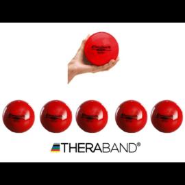 TheraBand súlylabda 1,5 kg, piros - 6 db / doboz