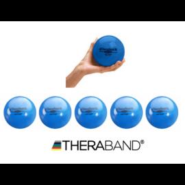 TheraBand súlylabda 2,5 kg, kék - 6 db / doboz