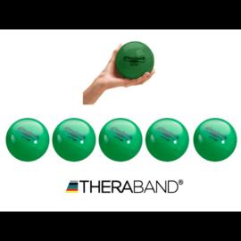 TheraBand súlylabda, 2 kg, zöld - 6 db / doboz