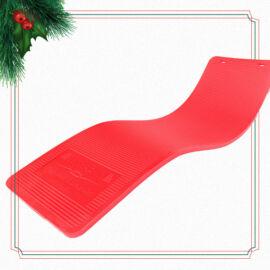 Thera-Band® tornaszőnyeg 2,5 cm x 190 cm x 60 cm, piros