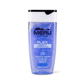 Meru - FLEX - mobilitás sportkrém - 150 ml
