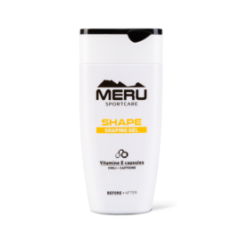 Meru - SHAPE - alakformálást segítő sportkrém - 150 ml