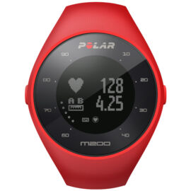 Polar M200 piros