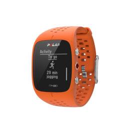 Polar M430 GPS narancssárga