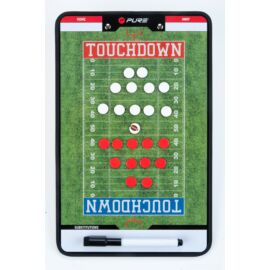Pure2Improve taktikai tábla amerikai futball