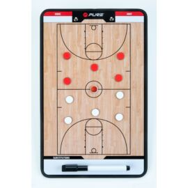 Pure2Improve taktikai tábla kosárlabda