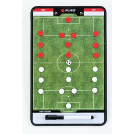 Pure2Improve taktikai tábla labdarúgás
