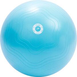Pure2Improve hasadásmentes fitness labda, átm. 65 cm, kék