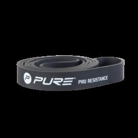 Pure2Improve Powerband, fekete - erős