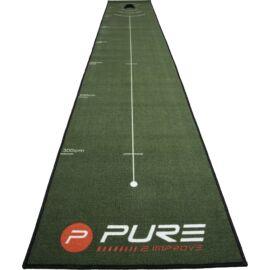 Pure2Improve putt szőnyeg 4m