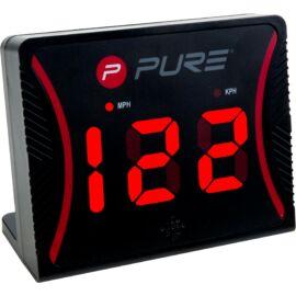 Pure2Improve sebességmérő radar