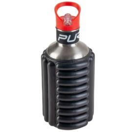 Pure2Improve jóga palack, 1200ml, bordázott felszínnel