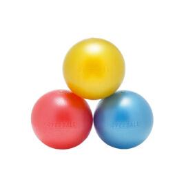 Over Ball átm. 23 cm, sárga