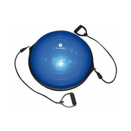 Sveltus Dome trainer - egyensúlyozó félgömb - kék