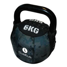 Sveltus soft kettlebell 6 kg
