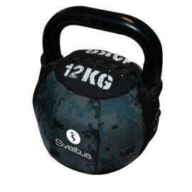 Sveltus soft kettlebell 12 kg