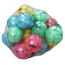 Soft ball labdatartó háló