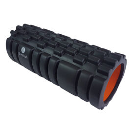 Sveltus Foam roller with grid henger