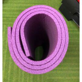 Torna matrac, 150 cm x 50 cm x 0,7 cm, lila