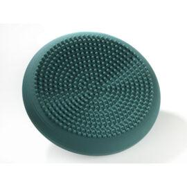 TheraBand® tüskés felszínű (senso) dinamikus ülőpárna, átm. 33 cm, zöld