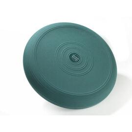 Thera-Band® sima felszínű dinamikus ülőpárna, átm. 33 cm, zöld