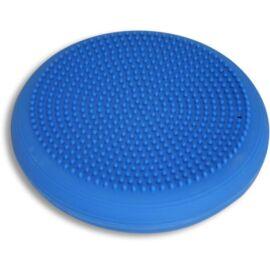 TheraBand® tüskés felszínű (senso) dinamikus ülőpárna, átm. 36 cm, kék