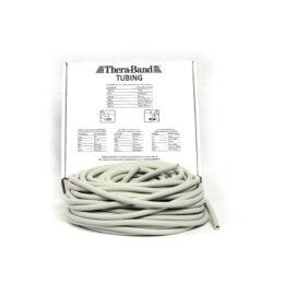 TheraBand™ Erősítő gumikötél 30,5 m, speciálisan erős, ezüst