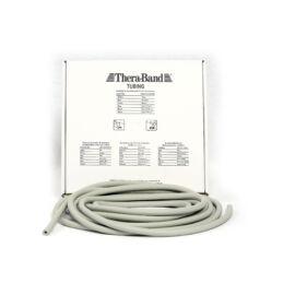 TheraBand™ Erősítő gumikötél 7,5 m, speciálisan erős, ezüst