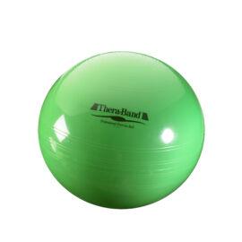 Thera-Band® gimnasztikai labda, átm. 65 cm, zöld