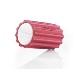 TheraBand Foam Roller és TheraBand Wrap+, piros SZETTBEN!