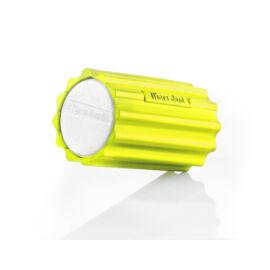 TheraBand Foam Roller és TheraBand Wrap+, sárga SZETTBEN!