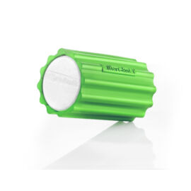 TheraBand Foam Roller és TheraBand Wrap+, zöld SZETTBEN!
