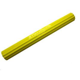 TheraBand Flexbar, hajlékony gumirúd extra gyenge, sárga