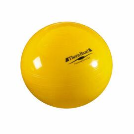 TheraBand ABS gimnasztikai labda, sárga, átmérő 45 cm