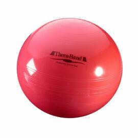 TheraBand ABS gimnasztikai labda, piros, átmérő 55 cm