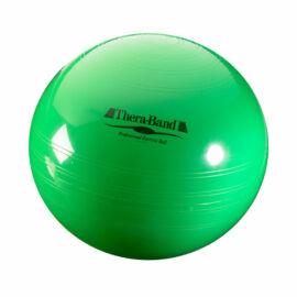 TheraBand ABS gimnasztikai labda, zöld, átmérő 65 cm