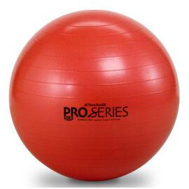 TheraBand ProSeries Premium fitness labda 55 cm, piros