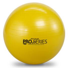 TheraBand ProSeries Premium fitness labda 45 cm,sárga