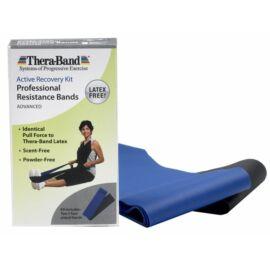 TheraBand™ Latexmentes erősítő gumiszalag 150 cm - haladó csomag