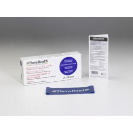 TheraBand™ Gumiszalag hurok 20,5 cm kék
